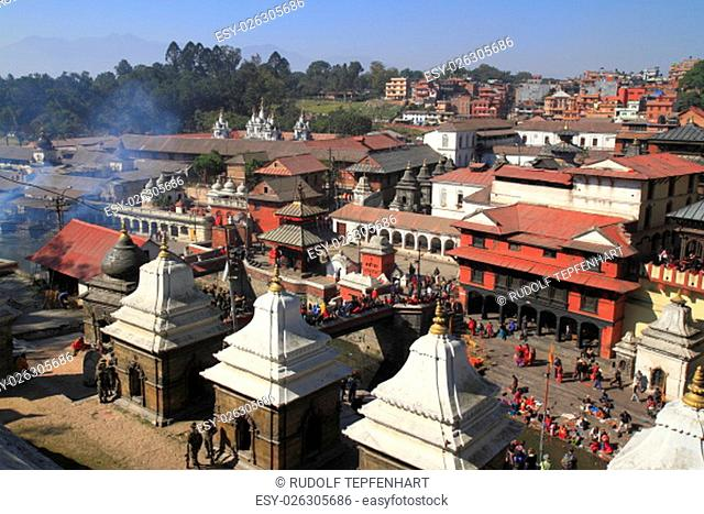 Pashupatinath Temple is Nepals most sacred Hindu shrine and one of the greatest Shiva sites, is located on the banks of the Bagmati River in the city of...