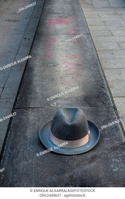 hat, Valencia, Spain
