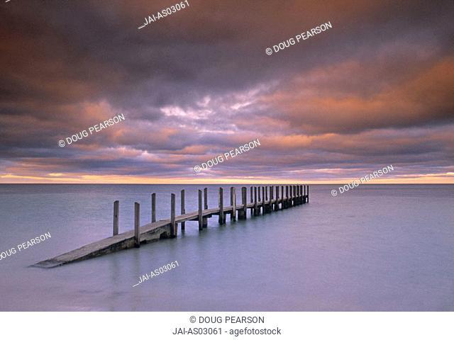 Quindalup, Geographe Bay, Western Australia, Australia