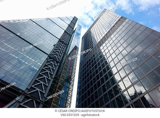 -The City- London (United Kingdom)