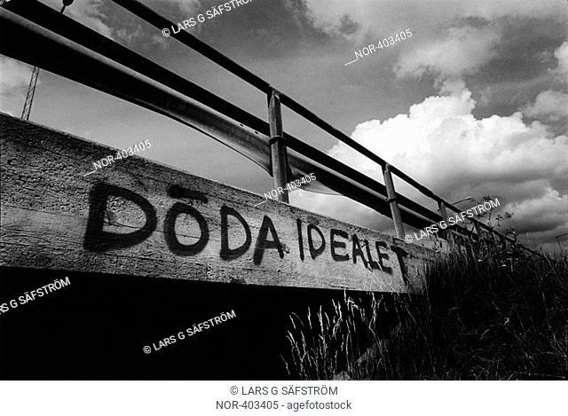 Dead ideals, Sweden