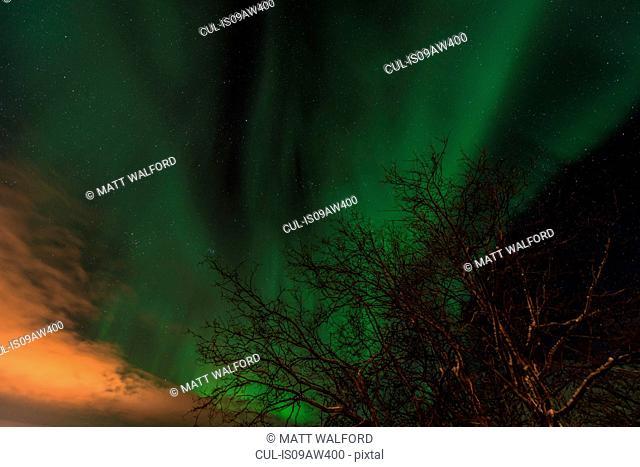 Northern Lights, Tromso, Norway