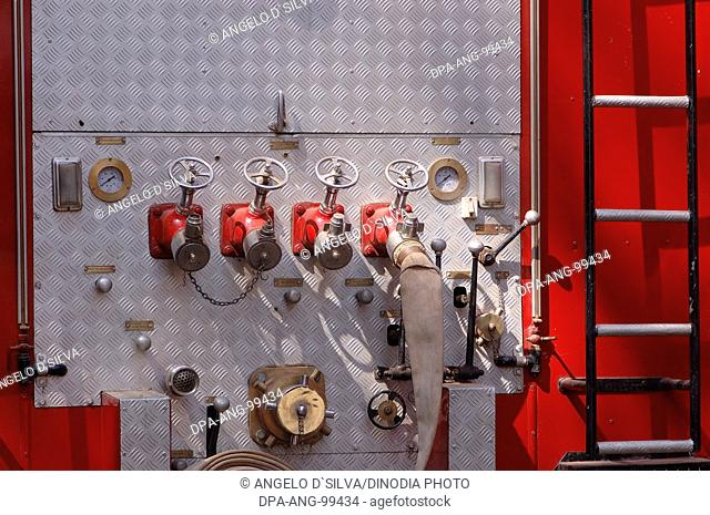 Safety , Fire Brigade , Fire fighting engine