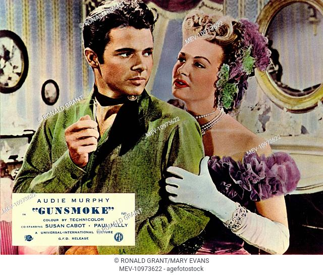 Gunsmoke Stock Photos and Images | age fotostock