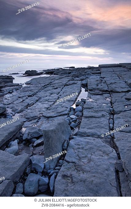 Dunraven Bay, Glamorgan Heritage Coastline