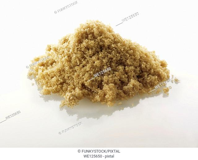 Light Muscovado unrefined sugar
