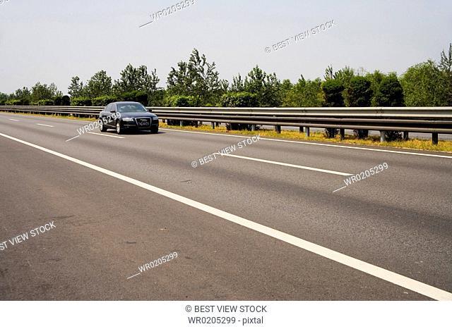 Beijing-Shijiazhuang Expressway