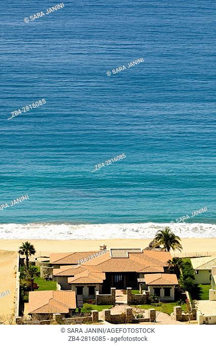 Marina Golf Course, San Jose del Cabo, Gulf of California, Baja California, Mexico, North America