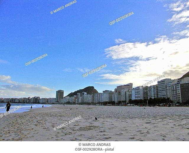 rio de janeiro rj nature and beach view