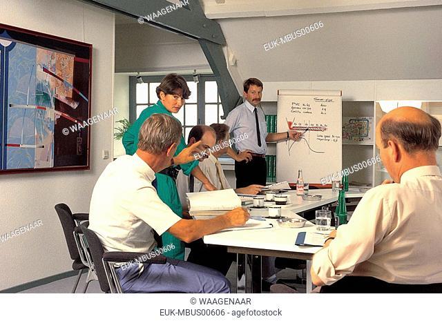 Businessmen