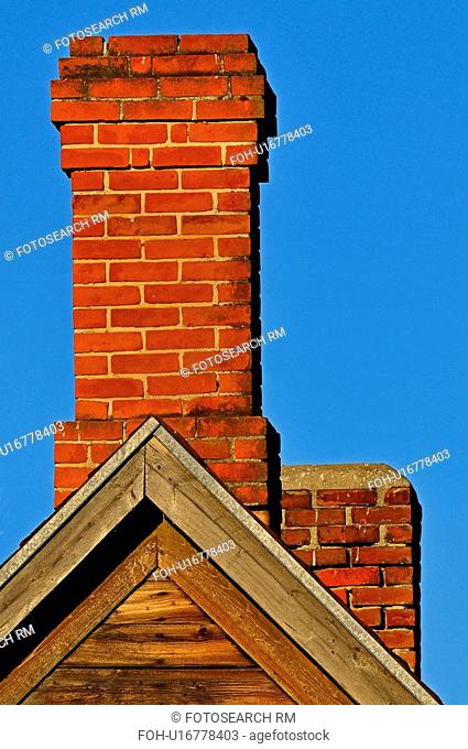 winter this image concept shot section brick in