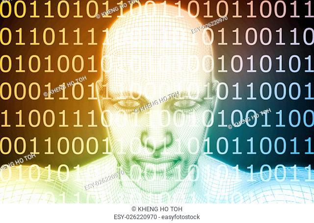 Digital Persona and Personal Representation or Representative