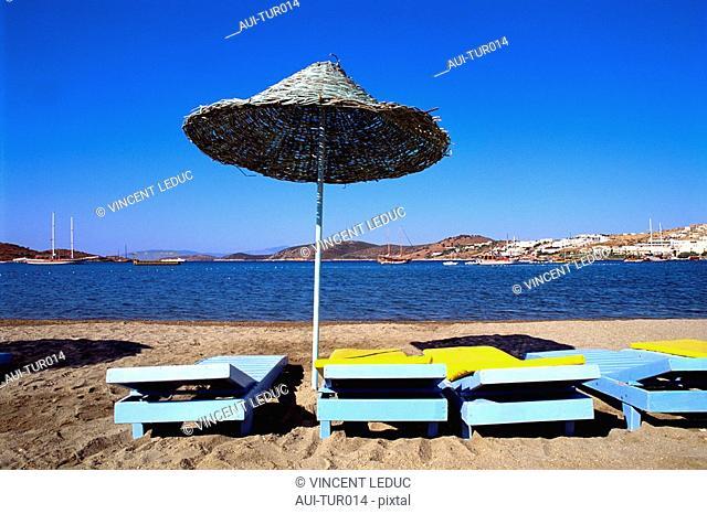 Turkey - Mediterranean Coast - Izmir Region - Kusadasi -