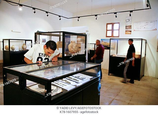 Aqaba Museum, Aqaba, Jordan