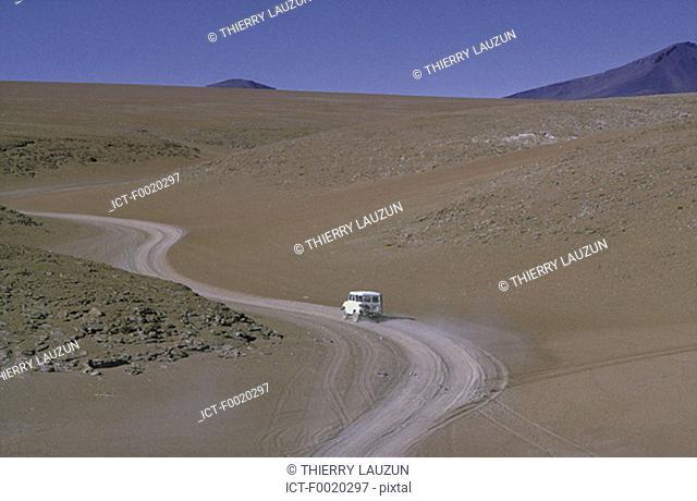 Bolivia, South Lipez desert