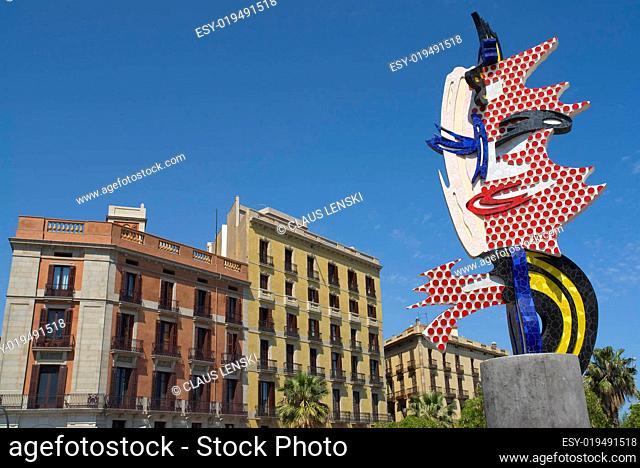 Typisch Barcelona