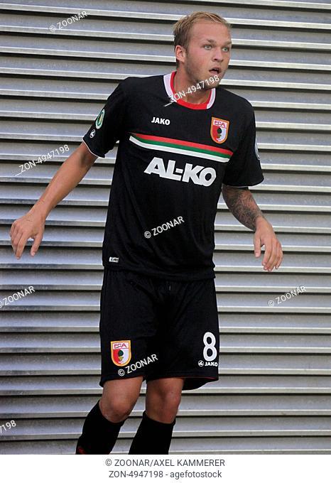 Raphael Holzhauser (FC Augsburg)