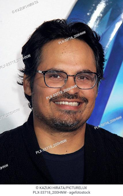 """Michael Pena 12/12/2018 """"""""Aquaman"""""""" Premiere held at the TCL Chinese Theatre in Hollywood, CA Photo by Kazuki Hirata / HNW / PictureLux"""