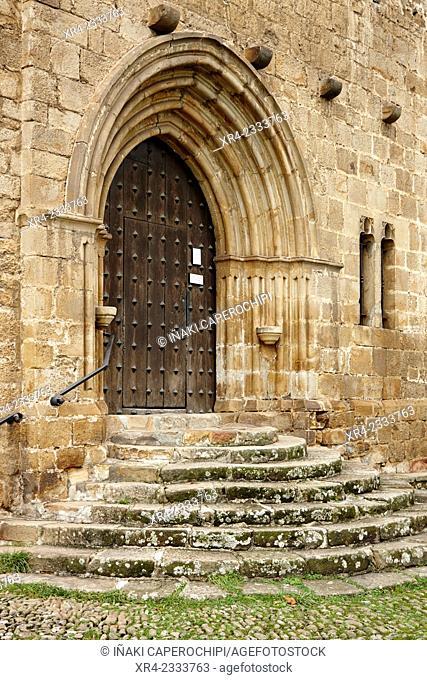 Ermita de la Antigua, Zumarraga, Gipuzkoa, Basque Country, Spain