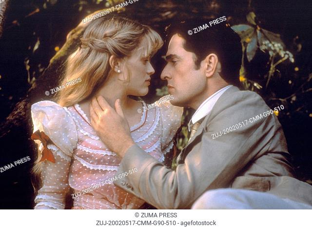 RELEASED: May 17, 2002 - Original Film Title: The Importance of Being Honest. PICTURED: REESE WITHERSPOON, RUPERT EVERETT