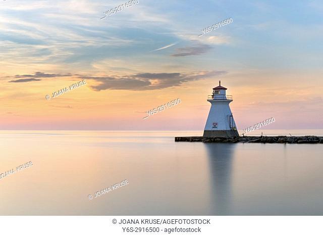 Southampton, Bruce County, Ontario, Canada