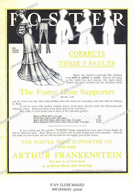 McCall's Magazine 1904