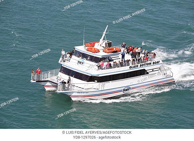 Catamaran, Key West, Florida, USA