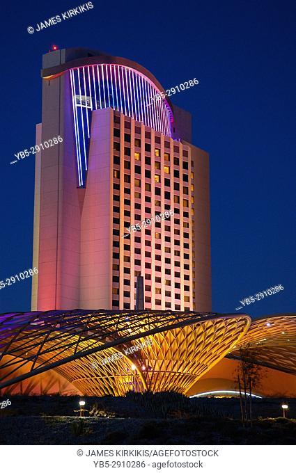 Morongo Casino Hotel