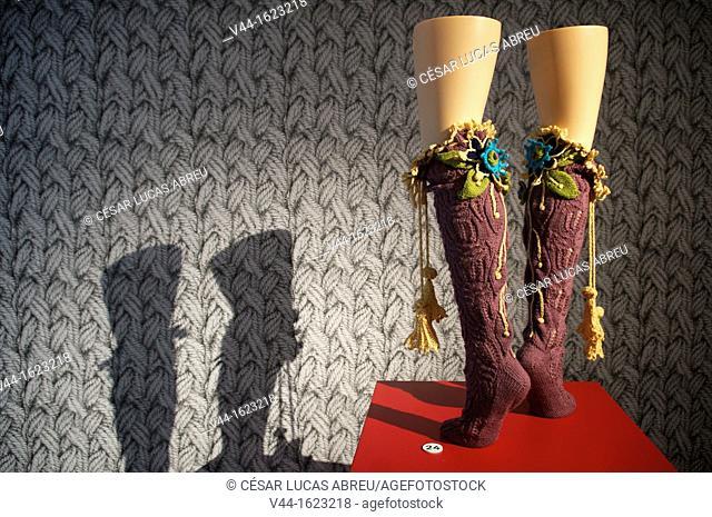 Fashion Museum, Antwerp, Flanders Belgium
