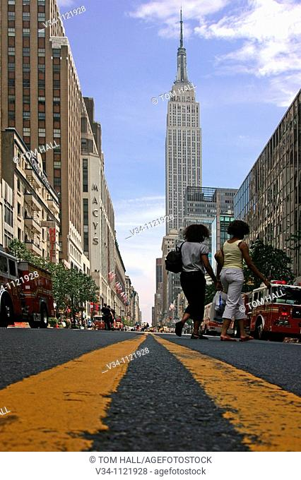 New York Icons VI