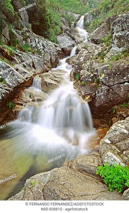 Baixa Limia-Serra do Xurés Natural Park. Orense province, Galicia, Spain
