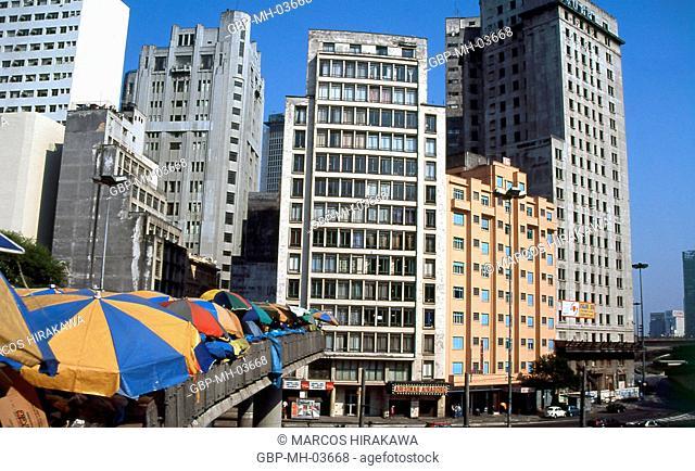 Flag Square; Center; Sao Paulo; Brazil; 1995