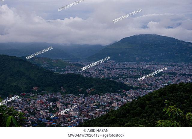 Pokhra City