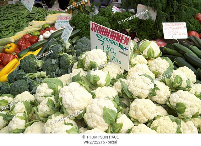 90900212, Helsinki, Finland, fresh, vegetable, veg
