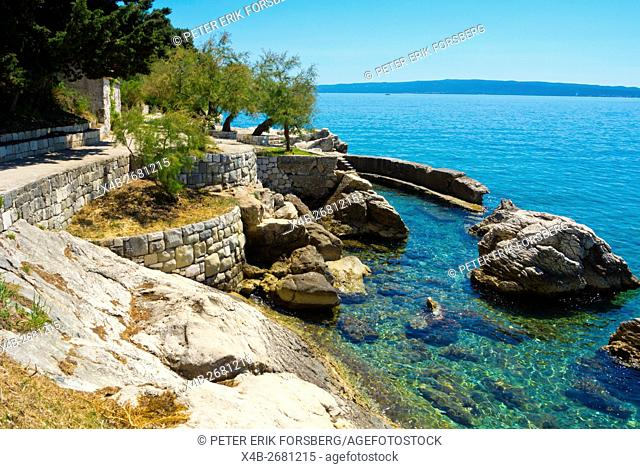 Jezinac, Meje district, Split, Dalmatia, Croatia