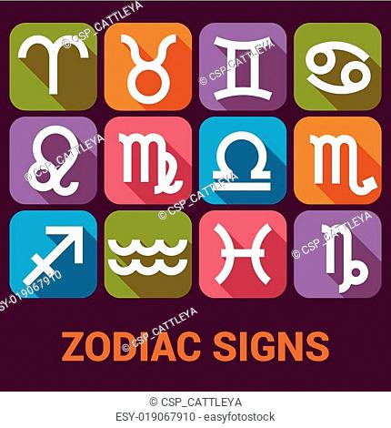 Zodiac signs Stock Photos and Images | age fotostock