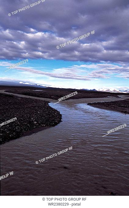 Qinghai Province Yushu Autonomous Prefecture Hoh Xil Yangtze River origin