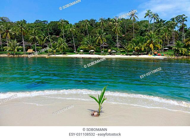 Ko Kood - Inselparadies