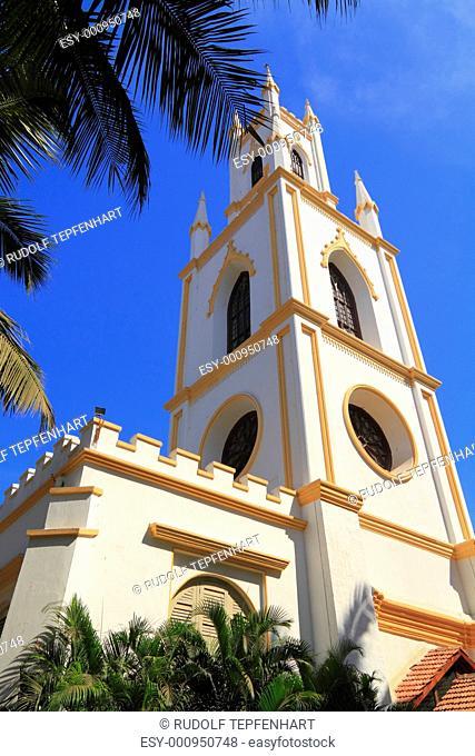 St. Thomas Kathedrale
