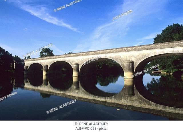 Charente - Grande Champagne - Bourg Charente