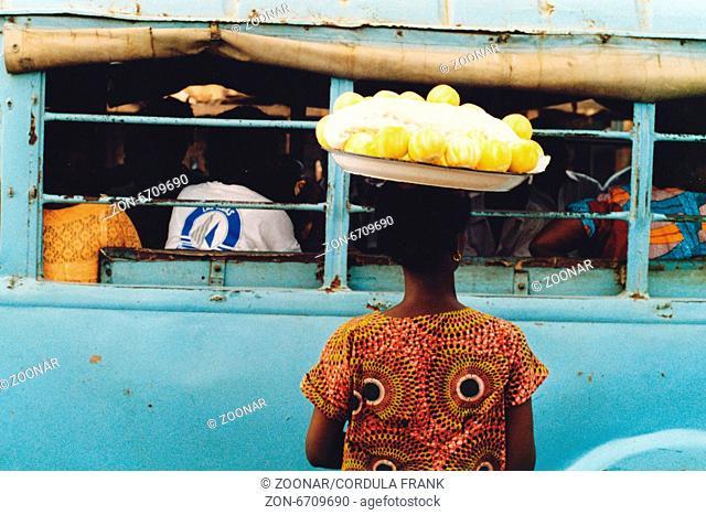Sale of Lemons