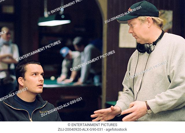 RELEASE DATE: October 1, 2004. MOVIE TITLE: Ladder 49. STUDIO: Touchstone. PLOT: Under the watchful eye of his mentor Captain Mike Kennedy