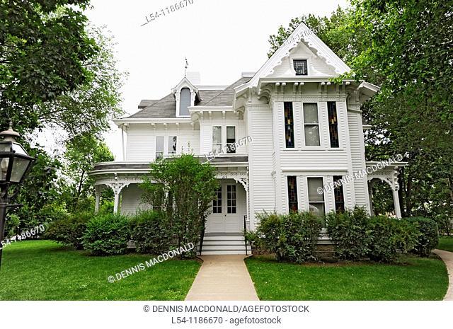 Harry S Truman Home Independence Missouri