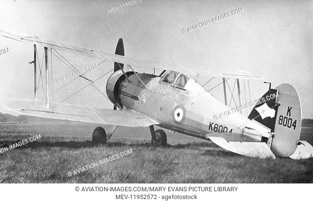 Gloster Mars I, G-EAXZ, Stock Photo, Picture And Rights
