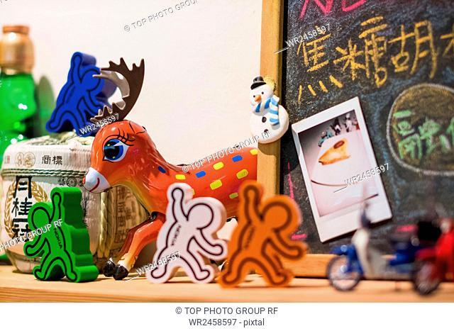 Coffee lab ( Hua Shan Theatre )