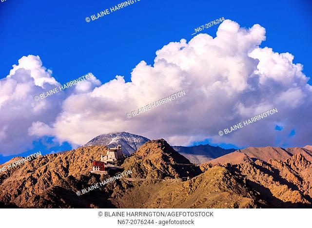 Leh, Ladakh; Jammu and Kashmir state, India