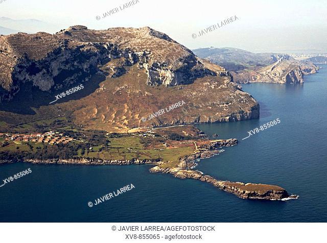Sonabia, Cantabria, Spain