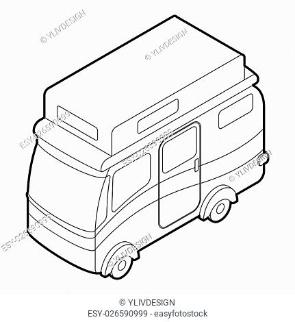 U Haul Truck Ford