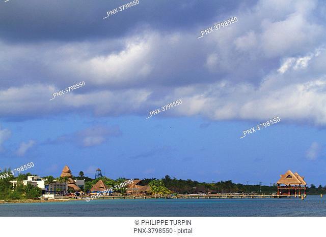 Mexico, Quintana Roo, Cozumel Island