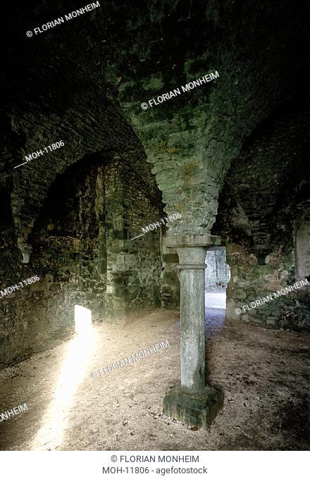 Paimpol (Côtes d'Armor), Abbaye de Beauport